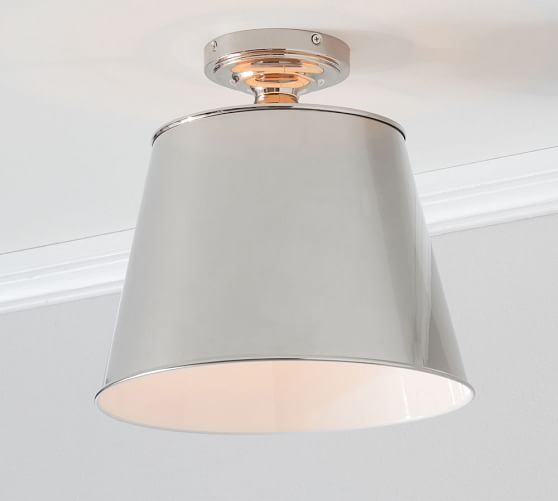 Great-classic-shiny-metal-flush-mount-light-Love-all-the-finishes-wallpaper-wp4005084