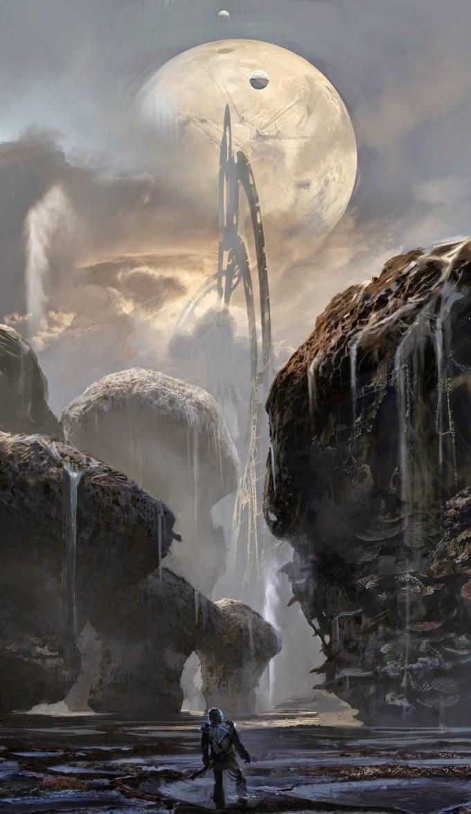 Guardians-of-the-Galaxy-Concept-Art-Kev-Jenkins-wallpaper-wp3606473