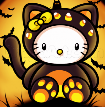 Halloween-Hello-Kitty-Art-HelloKitty-HelloKittyHalloween-Halloween-Holiday-wallpaper-wp425939-1