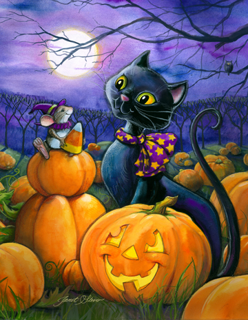 Halloween-art-Halloween-paintings-by-renowned-artist-Janet-Stever-wallpaper-wp4606553