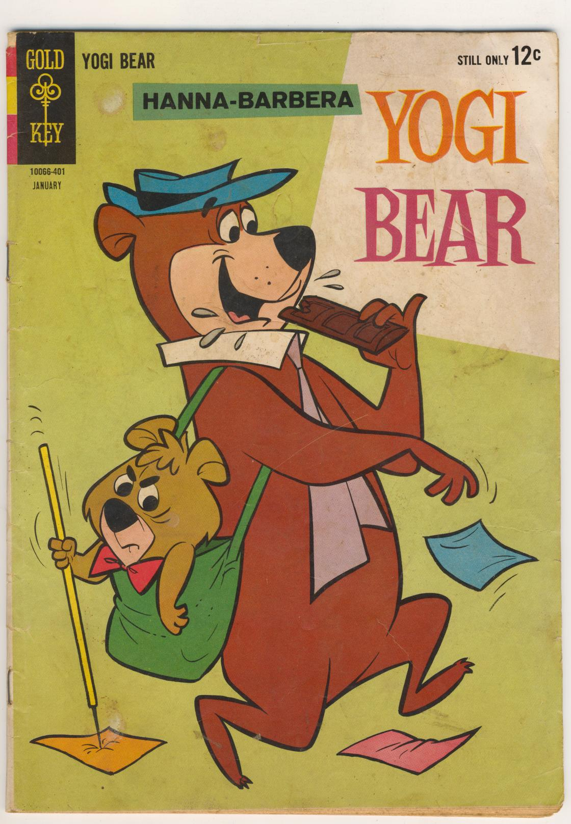 Hanna-Barbera-Yogi-Bear-wallpaper-wp4606581-2