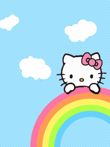Hello-Kitty-Over-The-Rainbow-by-rocioespinosa-Image-Resizer-Maker-on-Reshade-wallpaper-wp5806377
