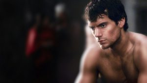 Henry Cavill ! wallpaper