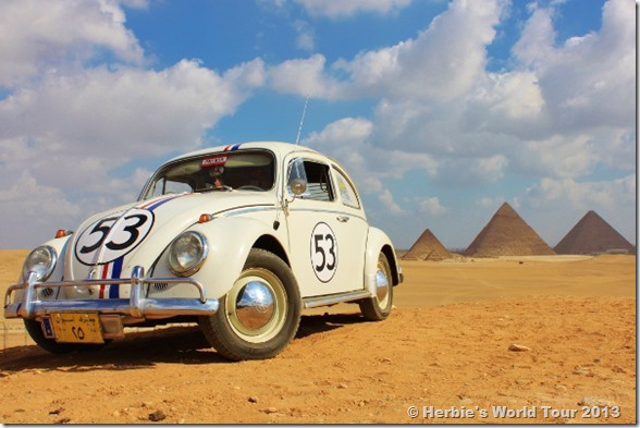 Herbie-at-the-Pyramids-Herbie-s-World-Tour-wallpaper-wp5207413