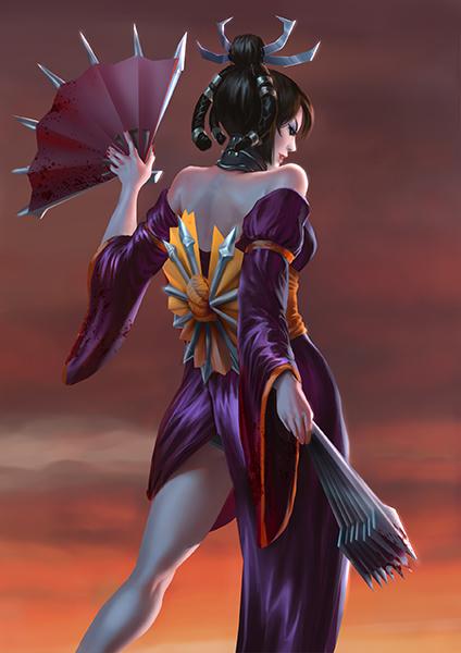 Heroes-of-Newerth-Hachina-by-Izaskun-deviantart-com-on-deviantART-wallpaper-wp5207428-1