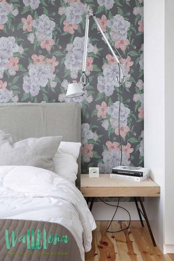 Hibiscus-Removable-Hawaiian-by-WallfloraShop-wallpaper-wp421263