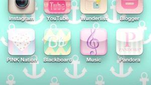 iPhone iPad Tapete