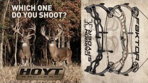 Hoyt Archery wallpaper