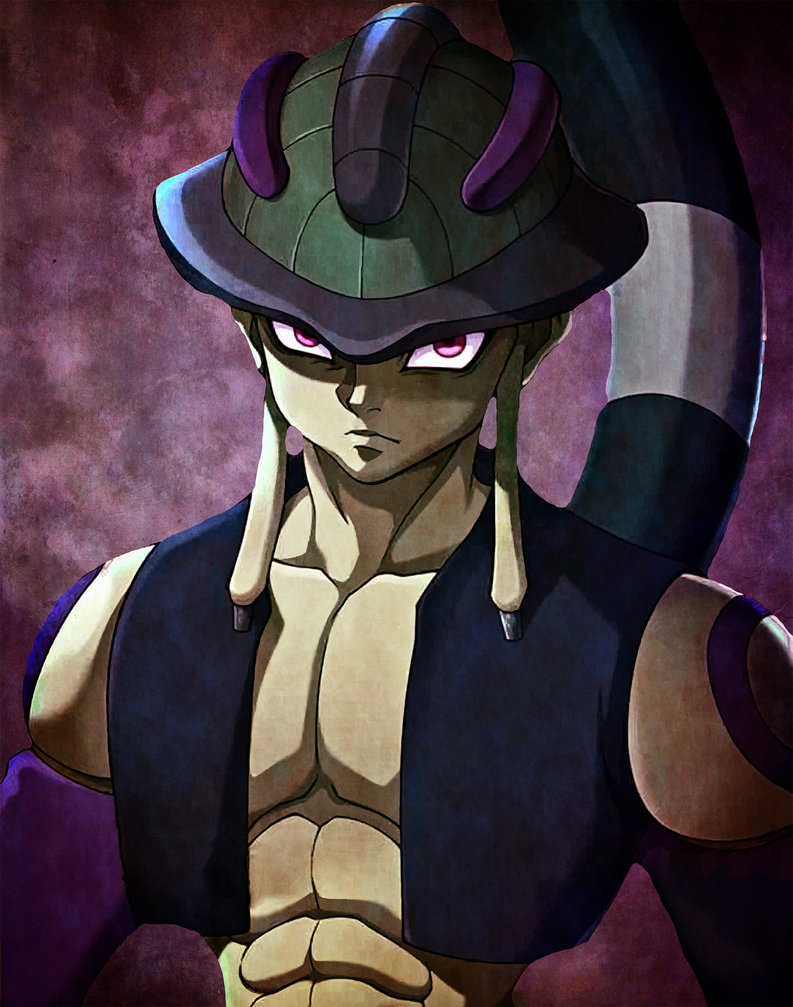 Hunter-x-Hunter-Meruem-by-Acetaris-wallpaper-wp4408142