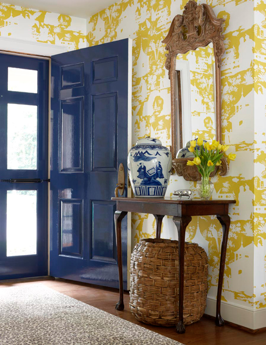 I-adore-the-combination-of-the-glossy-blue-with-the-yellow-wallpaper-wp5605710