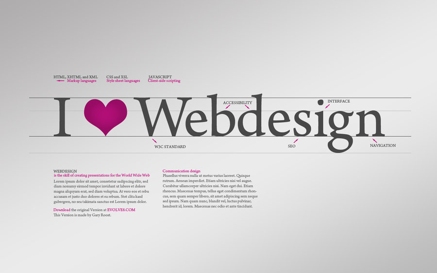 I-love-Webdesign-by-NiacinDes-wallpaper-wp5008921