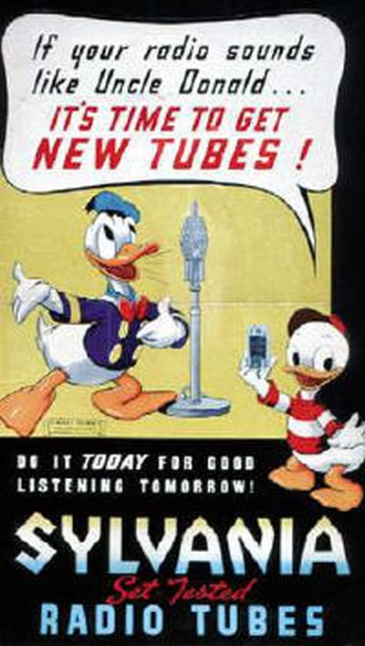 If-your-radio-sounds-like-Uncle-Donald-Its-time-to-get-new-tubes-wallpaper-wp5605815