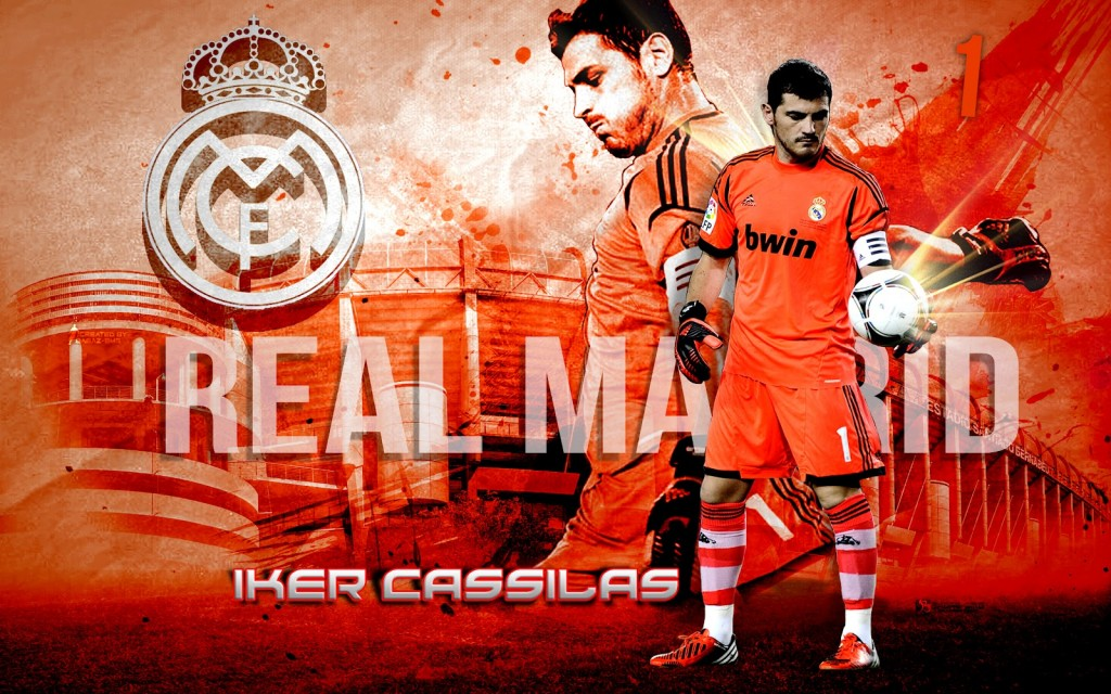 Iker-Cassilas-Real-Madrid-HD-Best-wallpaper-wp5207869