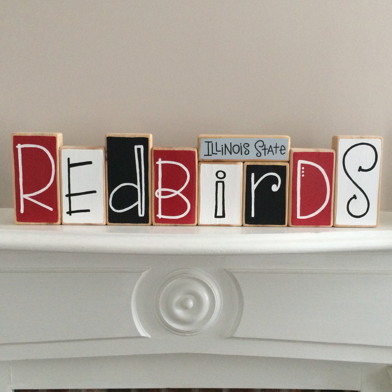 Illinois-State-University-Redbirds-Decorative-Blocks-by-RuchalskiRustic-