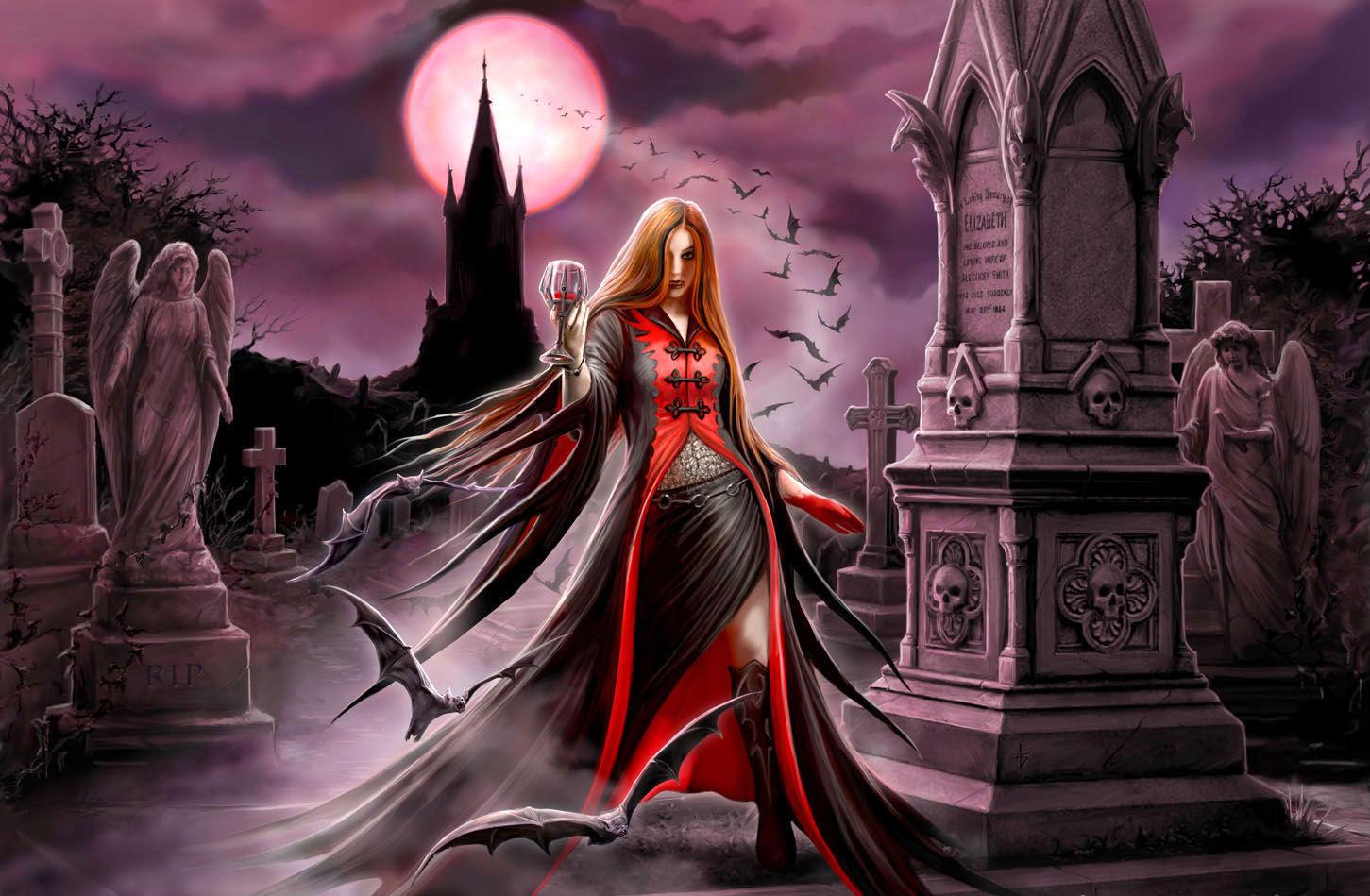 Image-detail-for-Blood-Moon-abstract-cemetary-creepy-dark-dark-art-graveyard-wallpaper-wp5806806