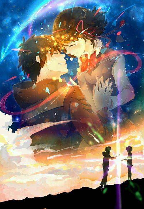 Immagine-di-anime-couple-your-name-and-taki-wallpaper-wp4607139