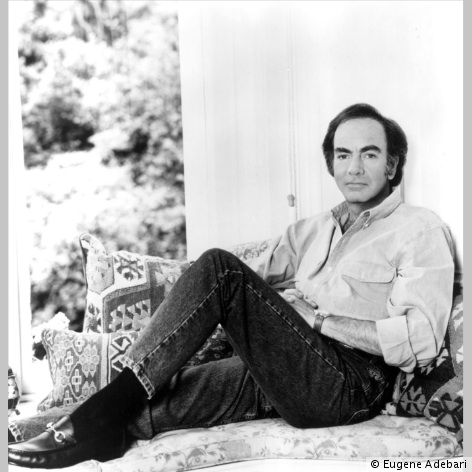 In-a-career-that-began-in-the-s-Neil-Diamond-became-a-major-recording-artist-an-internationall-wallpaper-wp4607146