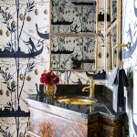 In-a-powder-room-Cole-Son-s-Gondola-is-a-whimsical-nod-to-Louisiana-s-small-wood-boats-wallpaper-wp426464-1-150x150