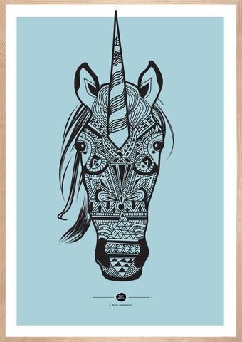 Inca-Unicorn-wallpaper-wp5207935