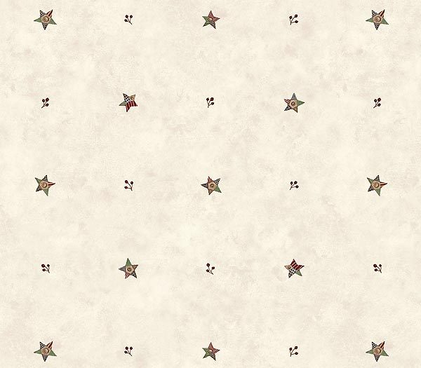 Interior-Place-Ivory-Quilted-Star-Spot-wallpaper-wp5806936