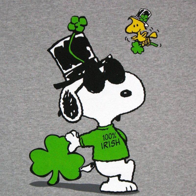 Irish-Snoopy-wallpaper-wp426666