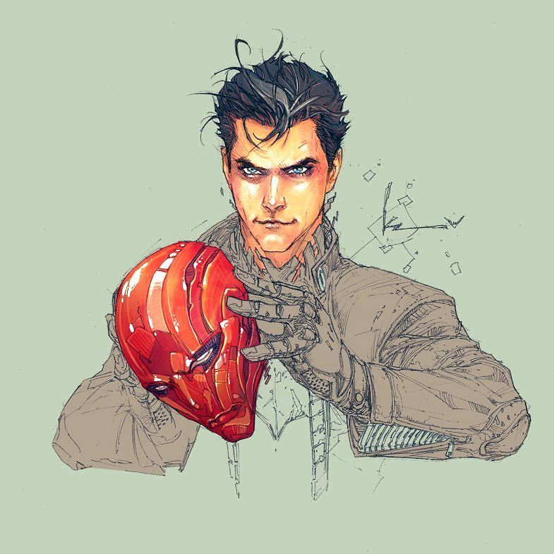 Jason-Todd-RED-HOOD-by-Kenneth-Rocafort-wallpaper-wp5807150
