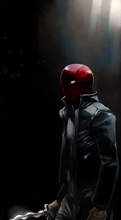 jason todd red hood wallpaper page 2 of 3