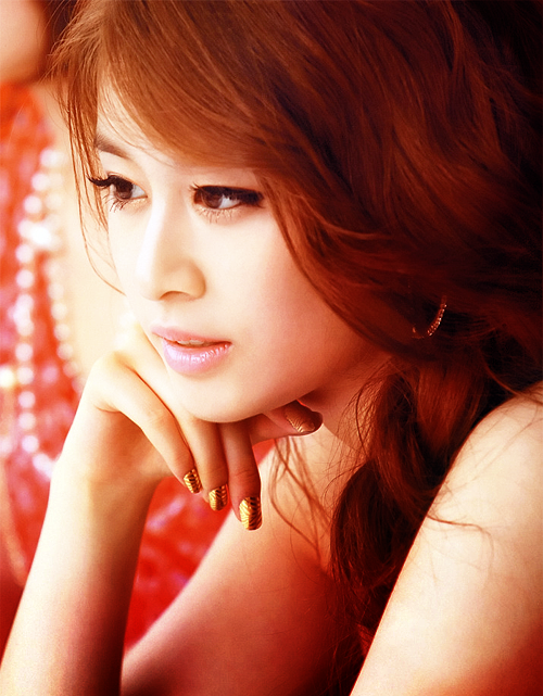 Jiyeon-Park-wallpaper-wp4607406-1