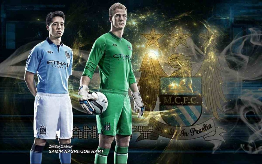 Joe-Hart-Samir-Nasri-Manchester-City-New-Kit-HD-Best-wallpaper-wp5208213