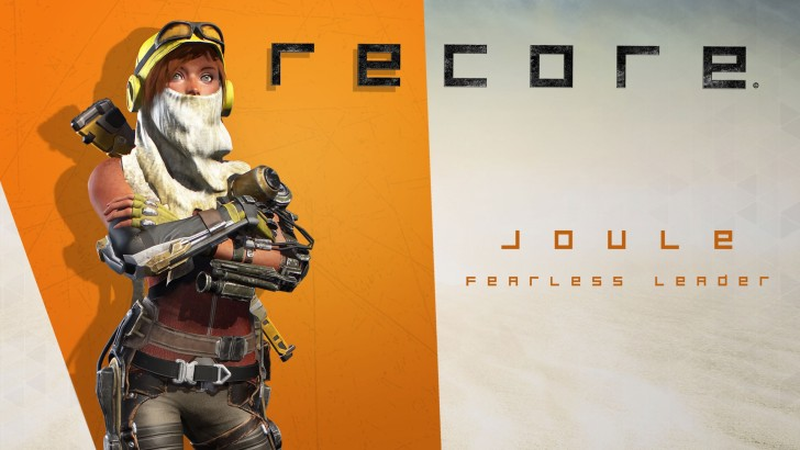 Joule-ReCore-Game-Character-wallpaper-wp3407645
