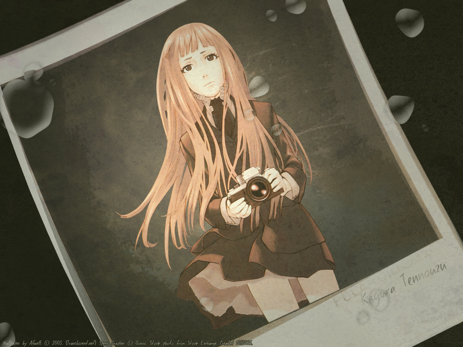 Kagura-Tennouzu-Speed-Grapher-wallpaper-wp5208317