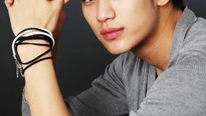 fond d'écran Kim Soo Hyun