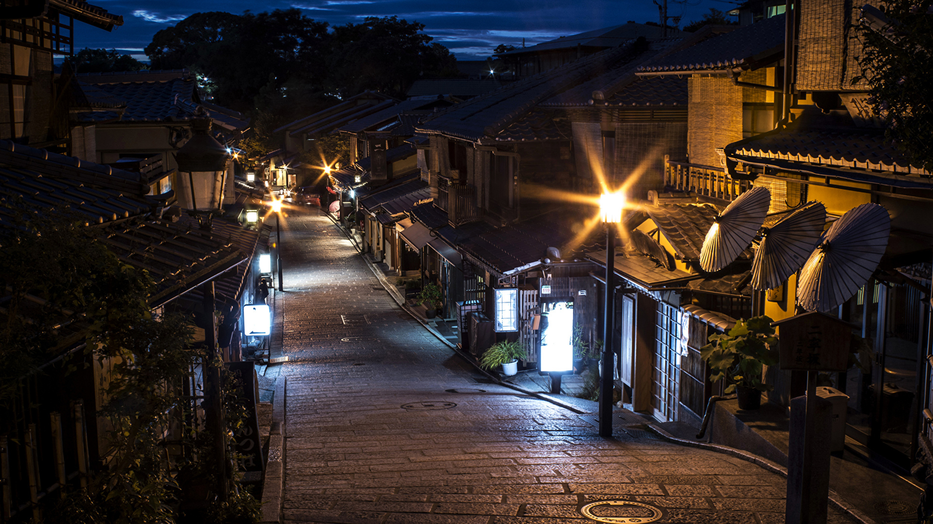 Kyoto-at-dusk-x-wallpaper-wp5208568
