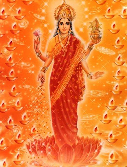Lakshmi-Hindu-goddess-of-wealth-prosperity-both-material-and-spiritual-fortune-and-the-embodim-wallpaper-wp4607669-1