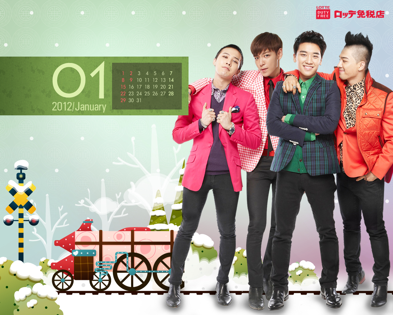 Latest-Kpop-Big-Bang-January-Calendar-HD-Quality-Also-downloa-all-of-BIGBANG-wallpaper-wp5807399