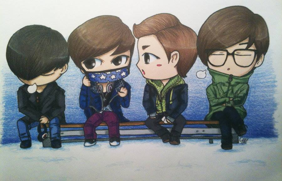 Latest-Kpop-EXO-Chibi-HD-HD-Quality-Also-downloa-all-of-EXO-Featured-Ch-wallpaper-wp5807406