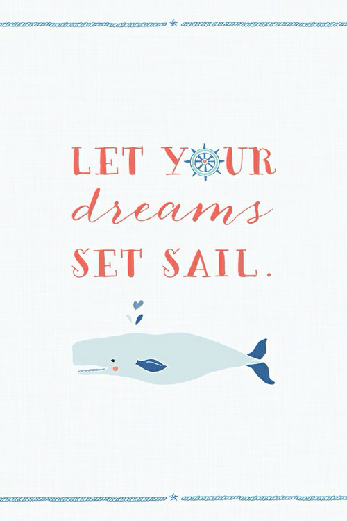 Let-your-dreams-set-sail-whale-iphone-background-wallpaper-wp4409109