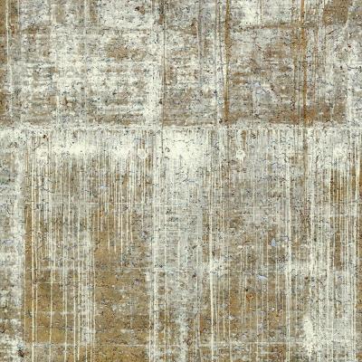 Light-Green-Gold-Concrete-Cork-wallpaper-wp4006048