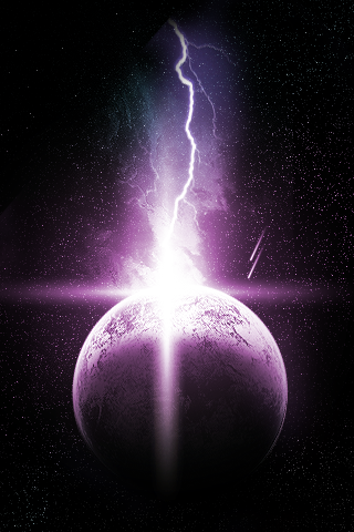 Lightning-Planet-Android-HD-wallpaper-wp5009785