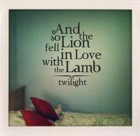 Lion-Fell-in-Love-twilight-Wall-Decal-by-dunningvinyl-on-Etsy-wallpaper-wp5208799