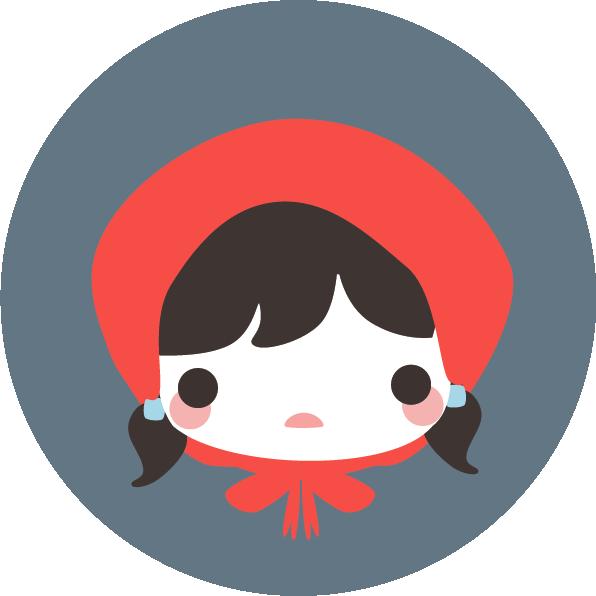 Little-Red-wallpaper-wp427194