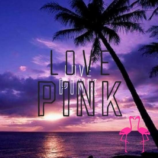 Love-pink-island-wallpaper-wp3008206