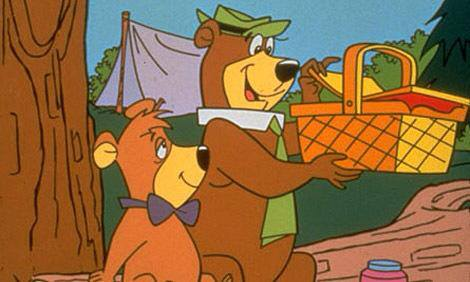 Loved-the-old-cartoons-Yogi-Bear-and-Boo-Boo-wallpaper-wp4607967-2