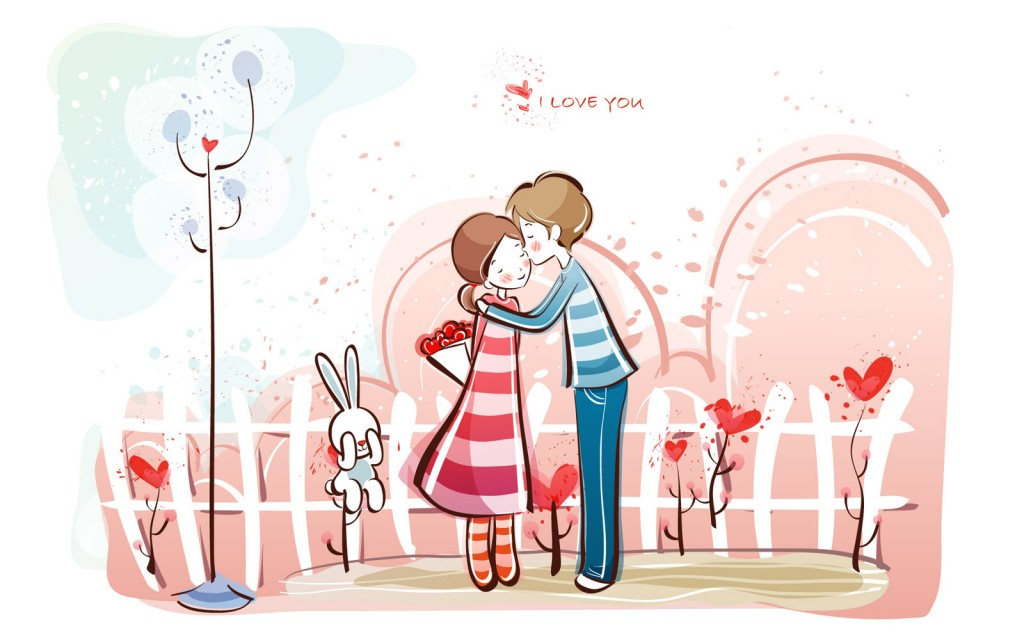 Lovey-dovey-Valentine-s-wallpaper-wp5406893