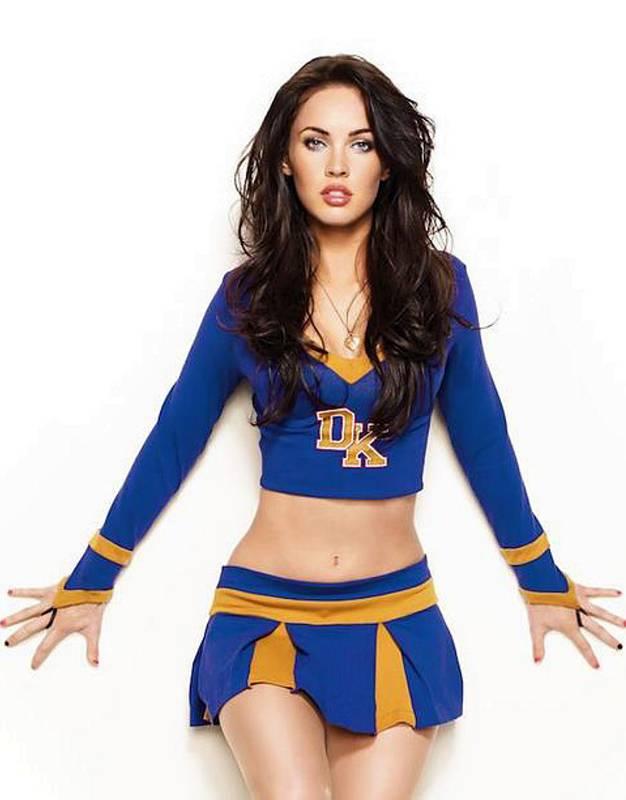 Megan-Fox-is-looking-hot-as-a-cheerleader-wallpaper-wp4403495