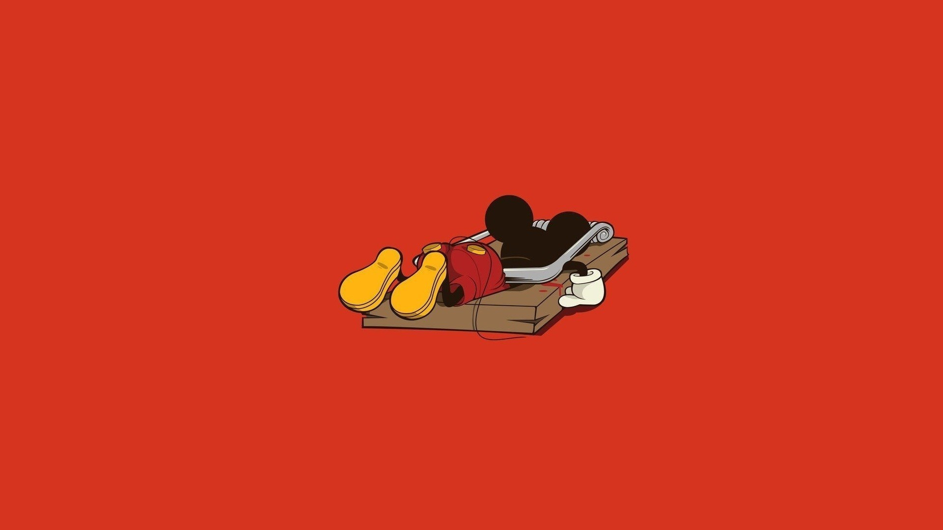 Mickey-mouse-artwork-funny-minimalistic-red-1920x1080-mouse-artwork-funny-minimalistic-red-v-wallpaper-wp3408600
