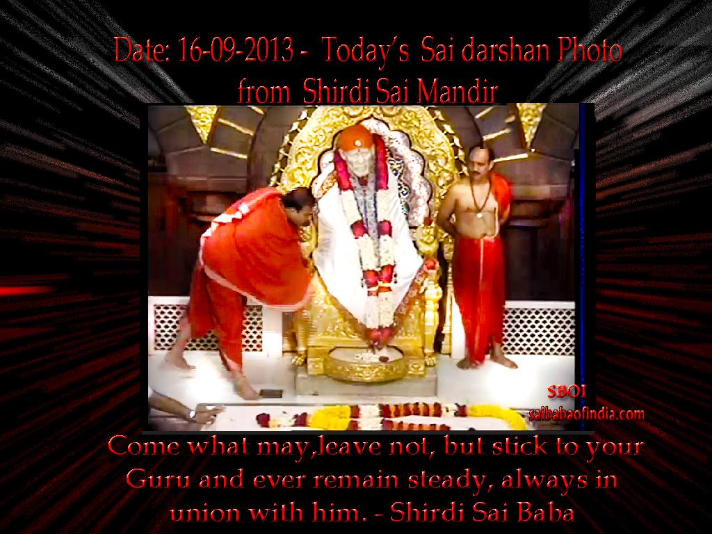 Monday-Today-s-Sai-Baba-darshan-picture-from-Sai-Baba-Samadhi-Mandir-Shirdi-wallpaper-wp3008621