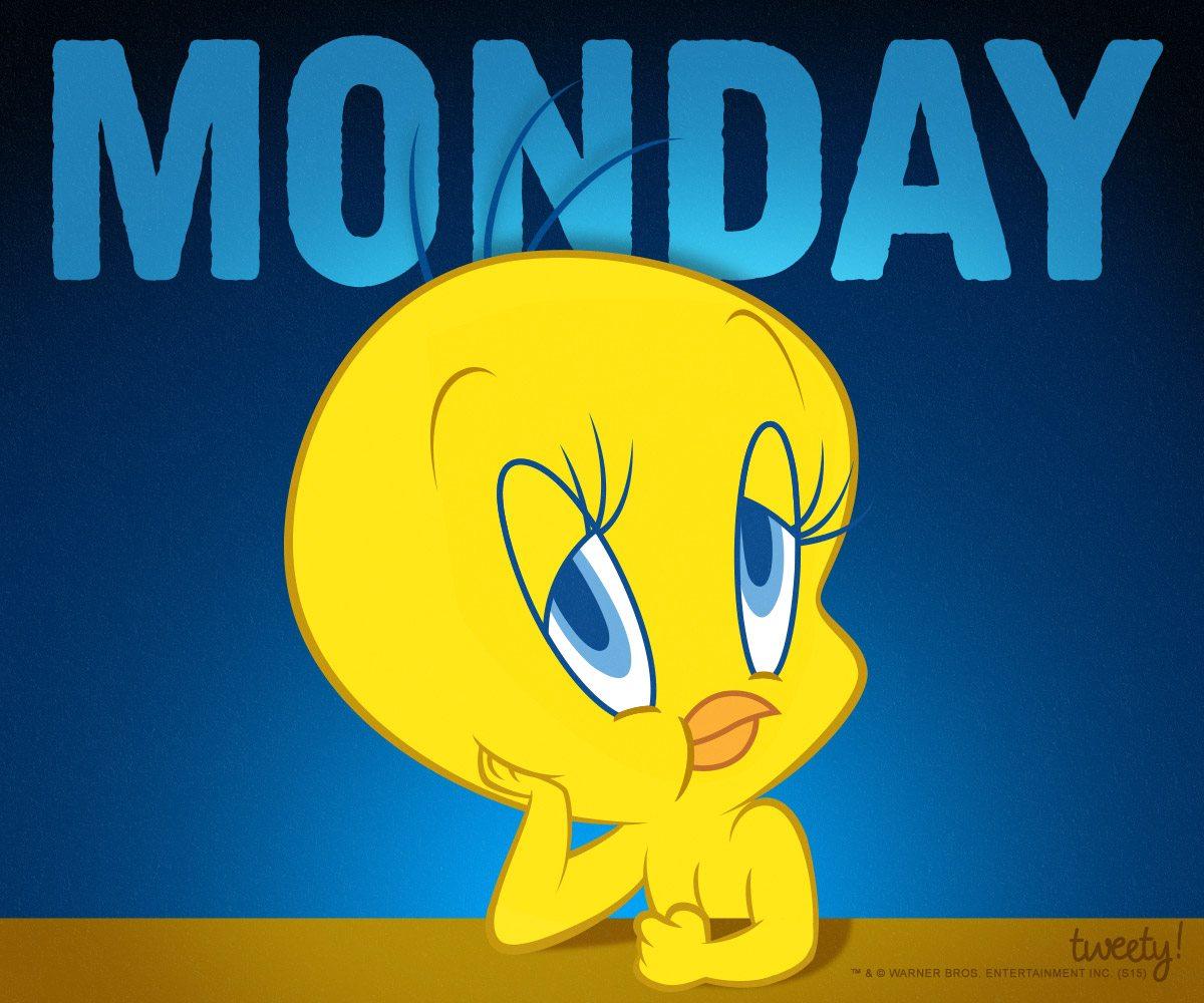 Monday-Tweety-wallpaper-wp5209540