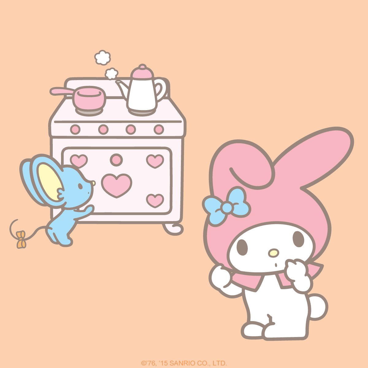 My-Melody-is-getting-ready-for-a-visit-with-friends-What-do-you-think-she-should-cook-for-her-frien-wallpaper-wp4409876