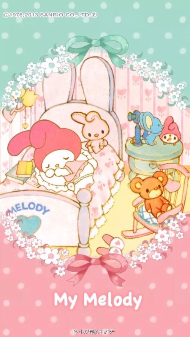 My-Melody-wallpaper-wp4402241